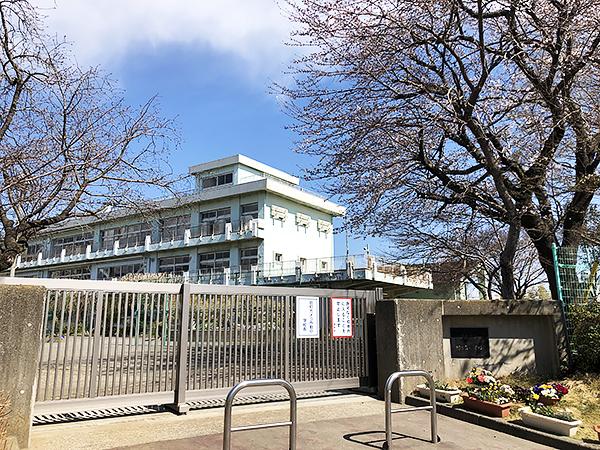 厚木市立緑ヶ丘小学校