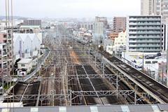 JR東海道線 茅ヶ崎駅